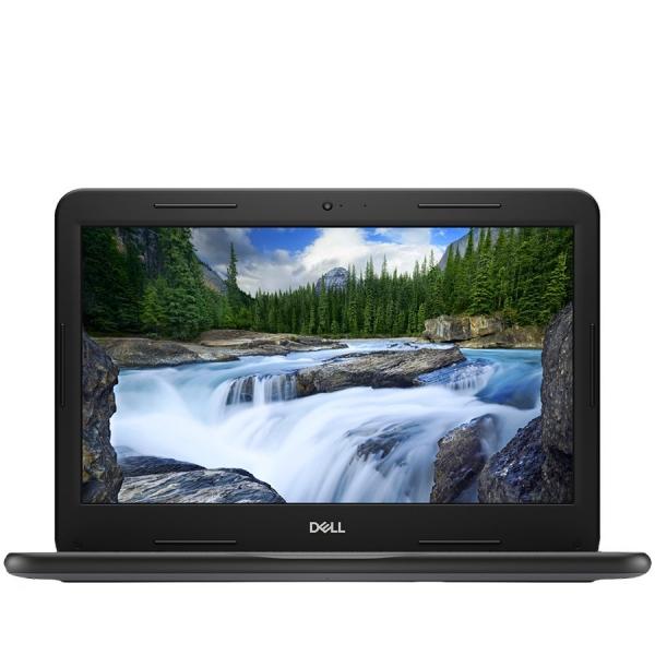 """Dell Latitude 3300, 13.3"""" HD (1366 x 768)Anti-Glare, Intel Core i5-8250U(based 1.6GHz, up to 3.4GHz),8GB(1x8GB) DDR4, 256GB(M.2)SSD, Intel UHD 620 Graphics, Ubuntu , 3Yr NBD """"N013L330013EMEA_UBU-05"""" 0"""
