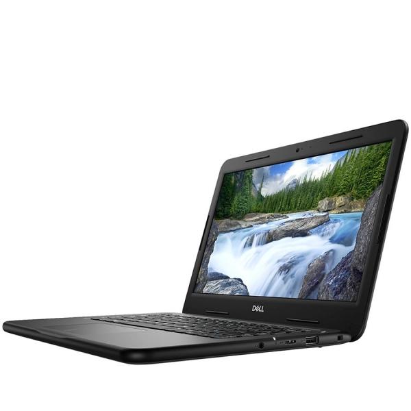 """Dell Latitude 3300, 13.3"""" HD (1366 x 768)Anti-Glare, Intel Core i5-8250U(based 1.6GHz, up to 3.4GHz),8GB(1x8GB) DDR4, 256GB(M.2)SSD, Intel UHD 620 Graphics, Ubuntu , 3Yr NBD """"N013L330013EMEA_UBU-05"""" 2"""