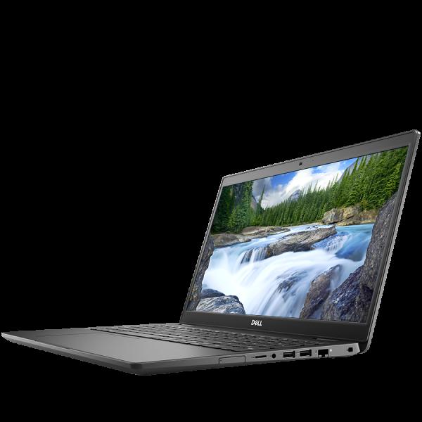 "Dell Latitude 3510,15.6""FHD(1920x1080)AG,Intel Core i5-10310U(6MB Cache,up to 4.4GHz),8GB(1x8)DDR4,512GB(M.2)PCIe NVMe SSD,Intel UHD Graphics,Wi-Fi 6 AX201(2x2)802.11ax160MHz+Bth 5.1,Backlit KB,noFGP, 1"