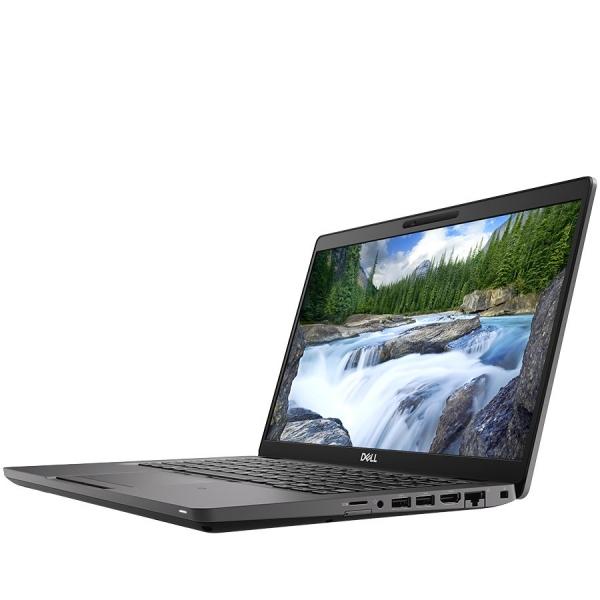 "Dell Latitude 5400,14"" FHD WVA (1920 x 1080) Anti-Glare Non-Touch,Intel Core i5-8365U,16GB(1x16GB)DDR4,512GB(M.2) PCIe NVMe,Intel UHD Graphics 620, Wifi 802.11ac, BT 5, FGPR, Backlit Keybd,4 Cell 68Wh 1"