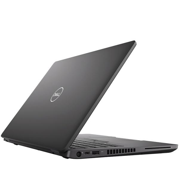 "Dell Latitude 5400,14"" FHD WVA (1920 x 1080) Anti-Glare Non-Touch,Intel Core i5-8365U,16GB(1x16GB)DDR4,512GB(M.2) PCIe NVMe,Intel UHD Graphics 620, Wifi 802.11ac, BT 5, FGPR, Backlit Keybd,4 Cell 68Wh 3"