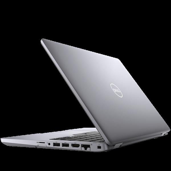 "Dell Latitude 5410,14""FHD(1920x1080)220nits AG,Intel Core i5-10310U(6MB Cache,up to 4.4GHz),8GB(1x8)DDR4,256GB(M.2)PCIe NVMe SSD,Intel UHD 620 Graphics,Wi-Fi 6 AX201(2x2)802.11ax160MHz+Bth 5.1,Backlit 3"