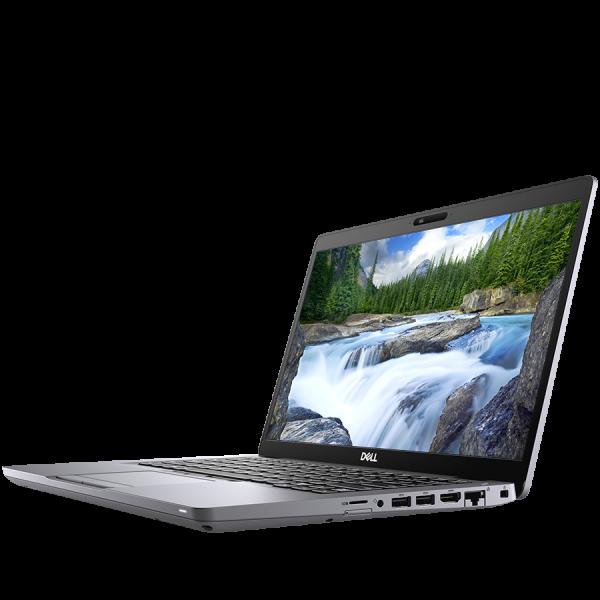"Dell Latitude 5410,14""FHD(1920x1080)220nits AG,Intel Core i5-10310U(6MB Cache,up to 4.4GHz),8GB(1x8)DDR4,256GB(M.2)PCIe NVMe SSD,Intel UHD 620 Graphics,Wi-Fi 6 AX201(2x2)802.11ax160MHz+Bth 5.1,Backlit 1"