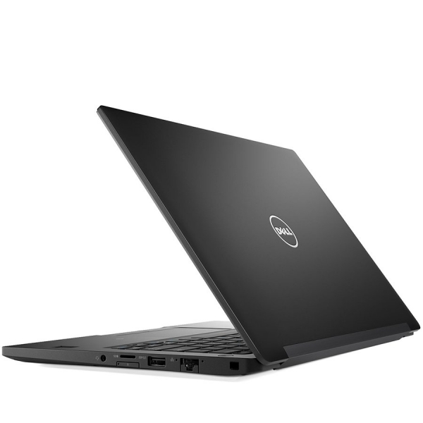 Dell Latitude 7290,12.5-inch HD(1366x768) with WWAN,Intel Core i7-8650U,16GB(1x16GB)2400MHz DDR4,512GB(M.2) NVMe SSD,noDVD, Integrated UHD Graphics 620, Wifi Intel 8265AC,BT 4.2, Backlit Kb,4-cell 60W 3