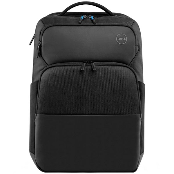 """Dell Pro Backpack 15 # PO1520P # Fits most laptops up to 15"""" 0"""