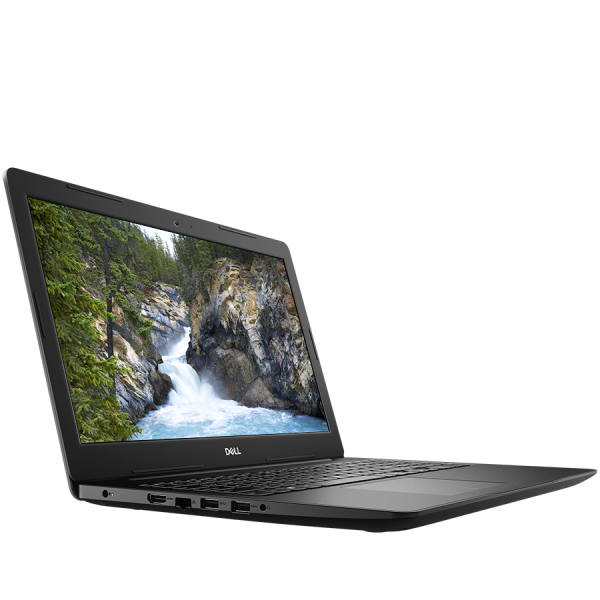 """Dell Vostro 3501,15.6""""HD(1366x768)LED Backlight AG,Intel Core i3-1005G1(4MB Cache,up to 3.4GHz),4GB(1x4)2666MHz DDR4,1TB(HDD)5400rpm,Intel UHD Graphics,Wi-Fi(1x1)802.11+Bth,Backlit KB,noFGP,3-cell 42W 2"""