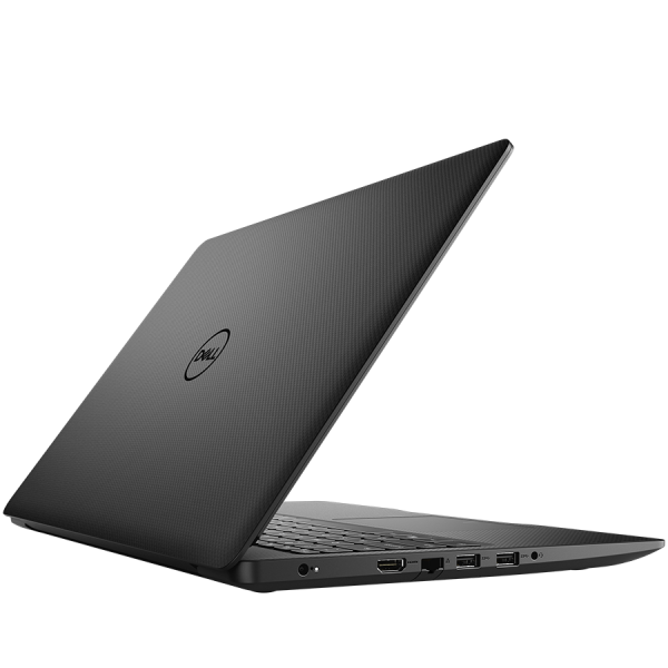 """Dell Vostro 3501,15.6""""HD(1366x768)LED Backlight AG,Intel Core i3-1005G1(4MB Cache,up to 3.4GHz),4GB(1x4)2666MHz DDR4,1TB(HDD)5400rpm,Intel UHD Graphics,Wi-Fi(1x1)802.11+Bth,Backlit KB,noFGP,3-cell 42W 3"""