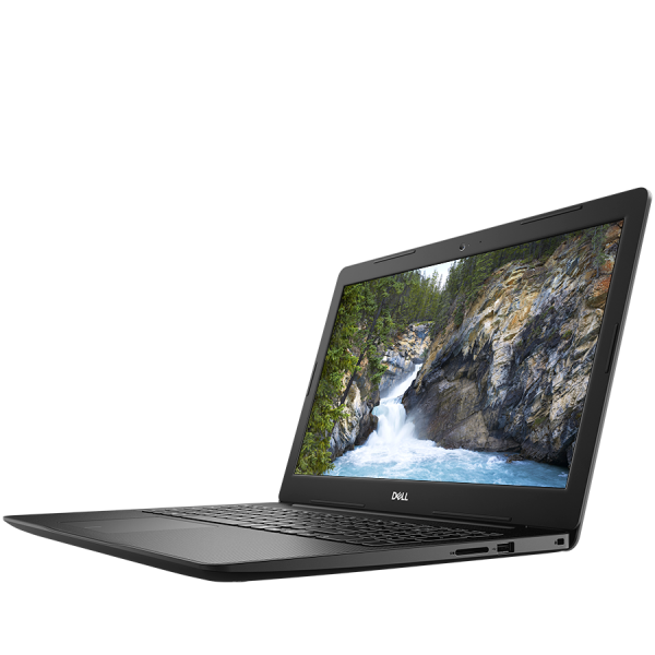 """Dell Vostro 3501,15.6""""HD(1366x768)LED Backlight AG,Intel Core i3-1005G1(4MB Cache,up to 3.4GHz),4GB(1x4)2666MHz DDR4,1TB(HDD)5400rpm,Intel UHD Graphics,Wi-Fi(1x1)802.11+Bth,Backlit KB,noFGP,3-cell 42W 1"""
