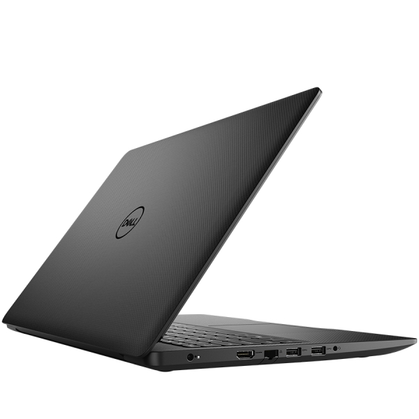 "Dell Vostro 3590,15.6"" FHD(1920x1080)AG,Intel Core i7-10510U(8MB Cache, up to 4.9 GHz),8GB(1x8GB)2666MHz DDR4,256GB(M.2)NVMe SSD,DVD+/-,AMD Radeon 610 Series with 2G,Wifi 802.11ac + BT,non-Backlit KB, 3"