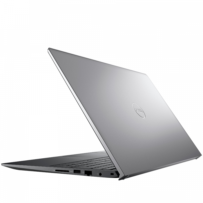 """Dell Vostro 5510,15.6\\""""FHD(1920x1080)AG noTouch,Intel Core i7-11370H(12MB,up to 4.8 GHz),16GB(1x16)3200MHz DDR4,512GB(M.2)NVMe PCIe SSD,noDVD,Intel Iris Xe Graphics,Intel Wi-Fi 6 2x2(Gig+)+ Bth,Backl [3]"""