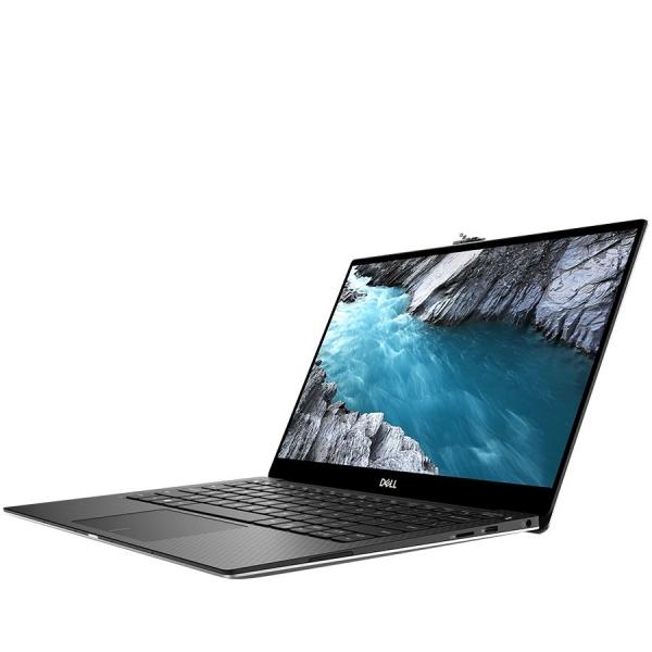 "Dell XPS 13 7390,13.3""FHD(1920x1080)InfinityEdge Non-Touch,Intel Core i5-10210U(6MB Cache,up to 4.2 GHz),8GB(1x8GB)2133MHz,256GB(M.2)NVMe SSD,noDVD,Intel(R) UHD Graphics,Killer AX1650 (2x2)Wifi 6 + Bt 1"