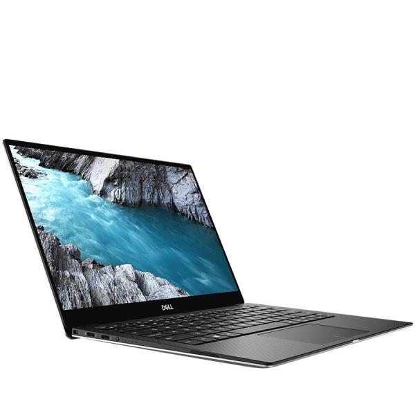 "Dell XPS 13 7390,13.3""FHD(1920x1080)InfinityEdge Non-Touch,Intel Core i5-10210U(6MB Cache,up to 4.2 GHz),8GB(1x8GB)2133MHz,256GB(M.2)NVMe SSD,noDVD,Intel(R) UHD Graphics,Killer AX1650 (2x2)Wifi 6 + Bt 2"