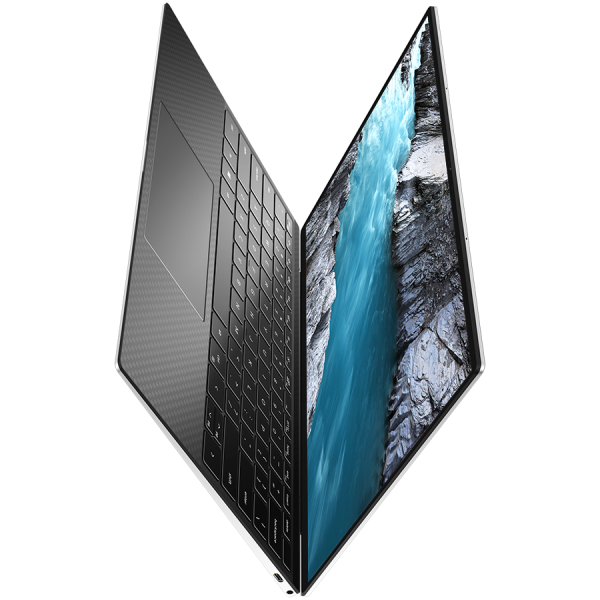 """Dell XPS 13 9300,13.4""""FHD+(1920x1200)InfinityEdge NoTouch AG,Intel Core i7-1065G7(8MB Cache,up to 3.9GHz),16GB(1x16GB)3733MHz LPDDR4x,1TB(M.2)NVMe SSD,Intel Iris Plus Graphics,Killer AX1650(2x2)Wifi6+ 1"""
