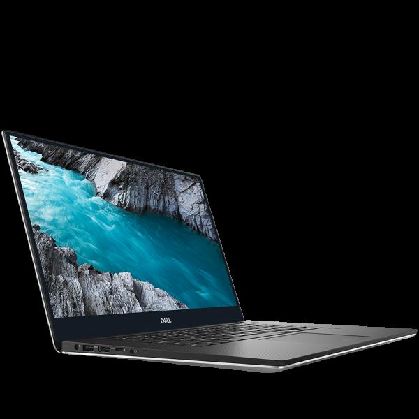 """Dell XPS 15 7590,15.6""""4K UHD(3840x2160)OLED InfEdge AG 400-Nits,Intel Core i7-9750H(12MB Cache,up to 4.5GHz),32GB(2x16)2666MHz,1TB(M.2)NVMe SSD,NVIDIA GeForce GTX 1650/4GB,Killer AX1650(2x2)Wifi6+Bt 5 2"""