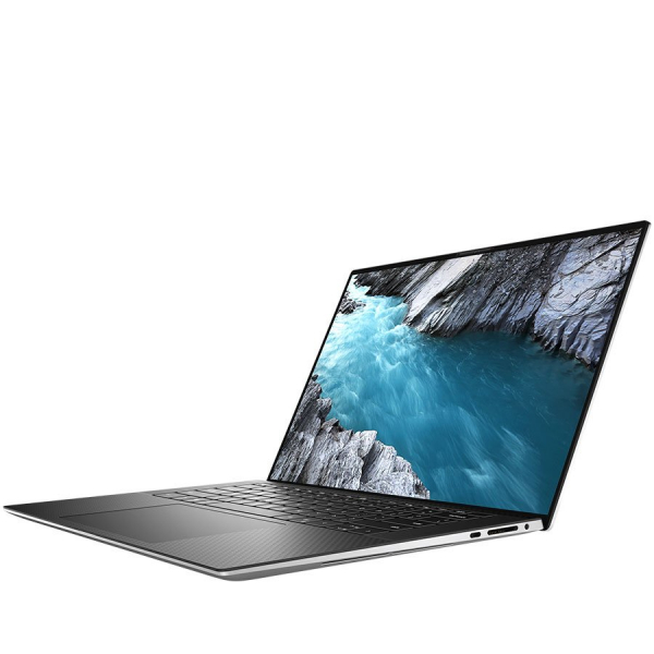 """Dell XPS 15 9500,15.6""""FHD+(1920x1200)InfinityEdge noTouch AG 500-Nit,Intel Core i7-10750H(12MB up to 5.0GHz),32GB(2x16)2933MHz,1TB(M.2)NVMe PCIe SSD,NVIDIA GeForce GTX 1650 Ti/4GB,AX1650(2x2)+Bth 5.0, 1"""