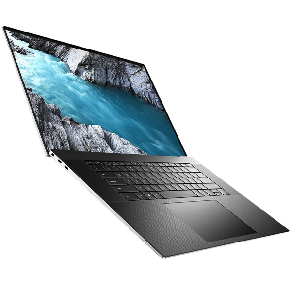 "Dell XPS 17 9700,17.0""UHD+(3840x2400)InfinityEdge Touch AR 500Nit,Intel Core i7-10875H(16MB,up to 5.1GHz),32GB(2x16)2933MHz,1TB(M.2)PCIe NVMe SSD,NVIDIA GeForce RTX 2060/6GB,Killer AX1650(2x2)Wifi6+Bt 3"