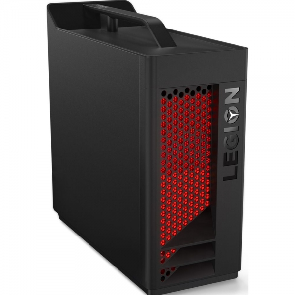 Desktop Family Legion, Model T530-28ICB, PC features Gaming, Case Type Tower, Core i5, CPU i5-8400, 2800 MHz, RAM 8GB, Max 32GB, DDR4, 2666 MHz, HDD 1TB, 7200 rpm, VGA card NVIDIA GeForce GTX 1050 Ti, 4