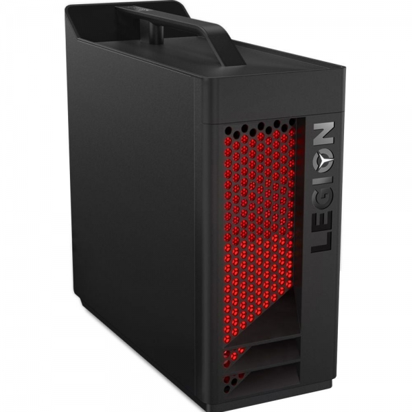Desktop Family Legion, Model T530-28ICB, PC features Gaming, Case Type Tower, Core i5, CPU i5-8400, 2800 MHz, RAM 8GB, Max 32GB, DDR4, Frequency speed 2666 MHz, HDD 1TB, VGA NVIDIA GeForce GTX 1050 Ti 0