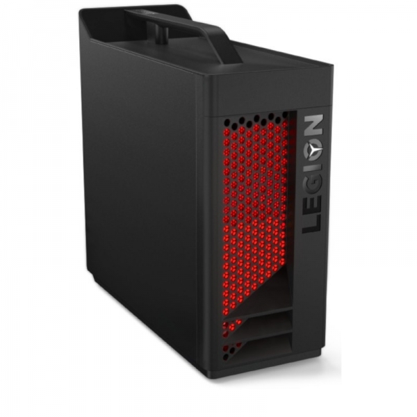 Desktop Family Legion, Model T530-28ICB, PC features Gaming, Case Type Tower, Core i5, CPU i5-8400, 2800 MHz, RAM 8GB, Max 32GB, DDR4, Frequency speed 2666 MHz, HDD 1TB, VGA NVIDIA GeForce GTX 1060, 6 1