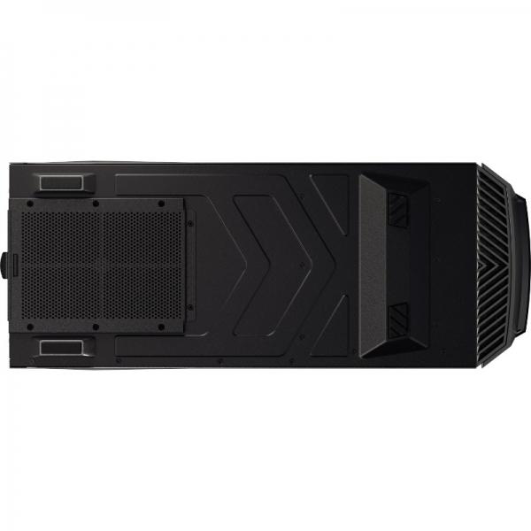 Desktop Family Legion, Model Y920T-34IKZ, Case Type Tower, Core i7, CPU i7-7700K, 4200 MHz, RAM 16GB, Max 32GB, DDR4, Frequency speed 2400 MHz, HDD 1TB, SSD 512GB, VGA card NVidia GeForce GTX 1080, 8G 1