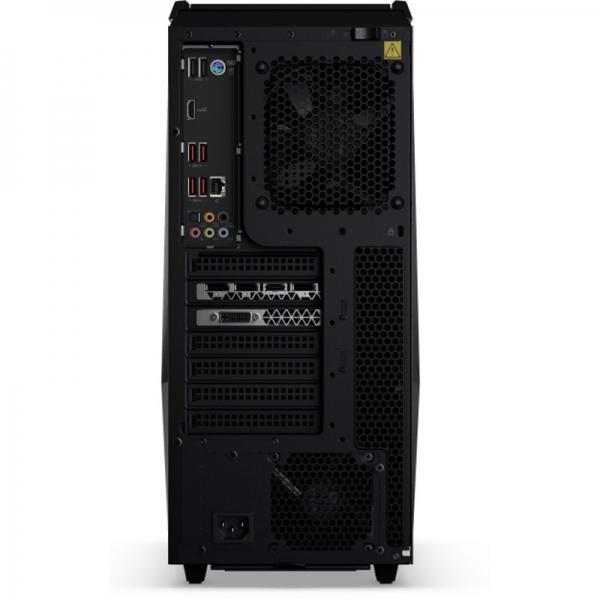 Desktop Family Legion, Model Y920T-34IKZ, Case Type Tower, Core i7, CPU i7-7700K, 4200 MHz, RAM 16GB, Max 32GB, DDR4, Frequency speed 2400 MHz, HDD 1TB, SSD 512GB, VGA card NVidia GeForce GTX 1080, 8G 2