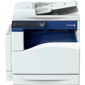 Multifunctional laser color Xerox SC2020V_U 0
