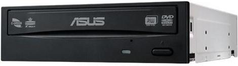 """DVD RW ASUS   S-ATA  BLACK """"DRW-24D5MT/BLK/B/AS"""" [0]"""