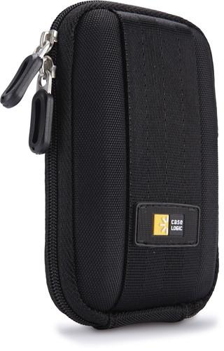 "Geanta camera foto Case Logic, buzunar intern, curea detasabila, spuma eva, negru ""QPB-301 BLACK""/3201587 0"