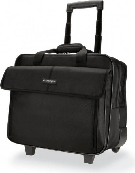 "Geanta laptop 15.6"" Kensington, Classic Roller SP100 ""K62565EU"" 0"