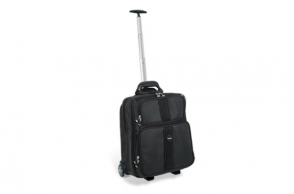 "Geanta laptop 17"" Kensington, Overnight Roller Case ""K62903"" 0"