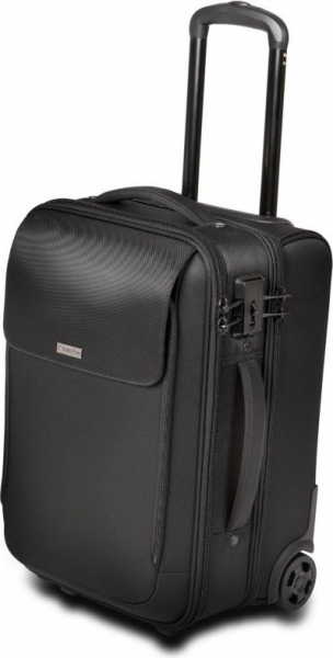 "Geanta laptop 17"" Kensington, SecureTrek Overnight Roller Case ""K98620WW"" 0"
