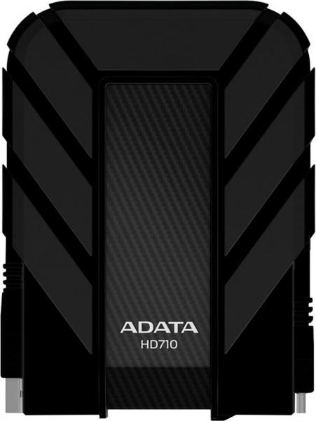 "HDD ADATA EXTERN 2.5"" USB 3.1 4TB HD710 Pro Black ""AHD710P-4TU31-CBK"" (include timbru verde 0.01 lei) 0"