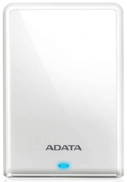 "HDD extern ADATA, 2TB, HV620S, 2.5"", USB 3.1, Alb, Slim ""AHV620S-2TU31-CWH"" 0"