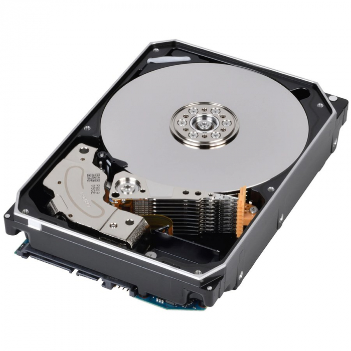 HDD Server TOSHIBA (3.5\'\', 16TB, 512MB, 7200 RPM, SATA 6 Gb/s) [0]