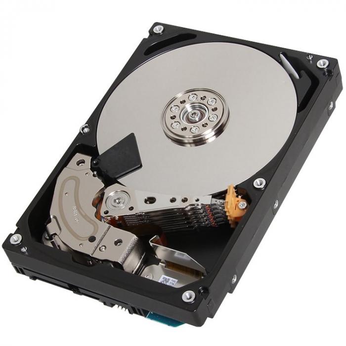 HDD Server TOSHIBA (3.5\'\', 4TB, 128MB, 7200 RPM, SATA 6 Gb/s) [0]