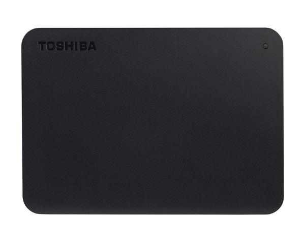"HDD TOSHIBA  EXTERN 2.5"" USB 3.0  500 GB  CANVIO BASICS  Black ""HDTB405EK3AA""  (include timbru verde 0.1  lei) [0]"