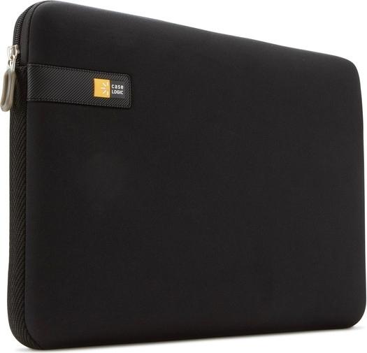 "HUSA CASE LOGIC notebook 13.3"", spuma Eva, 1 compartiment, black, ""LAPS113K""/3201344 0"