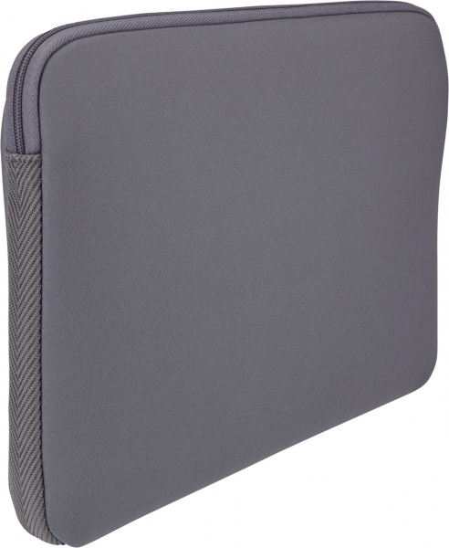 "HUSA CASE LOGIC notebook 13.3"", spuma Eva, 1 compartiment, gri , ""LAPS113 GRAPHITE/3201352"" 1"
