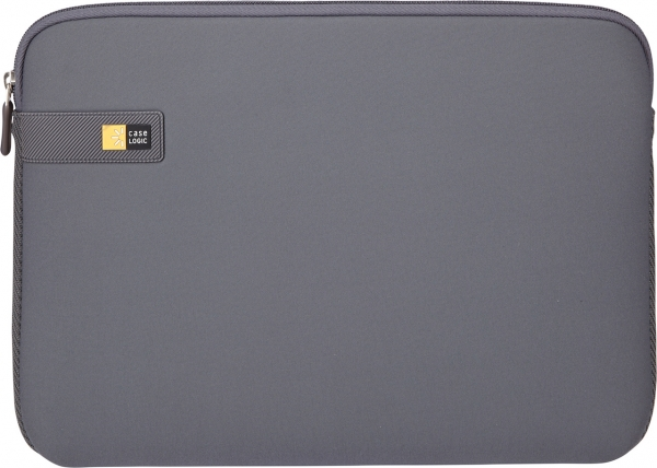 "HUSA CASE LOGIC notebook 13.3"", spuma Eva, 1 compartiment, gri , ""LAPS113 GRAPHITE/3201352"" 0"