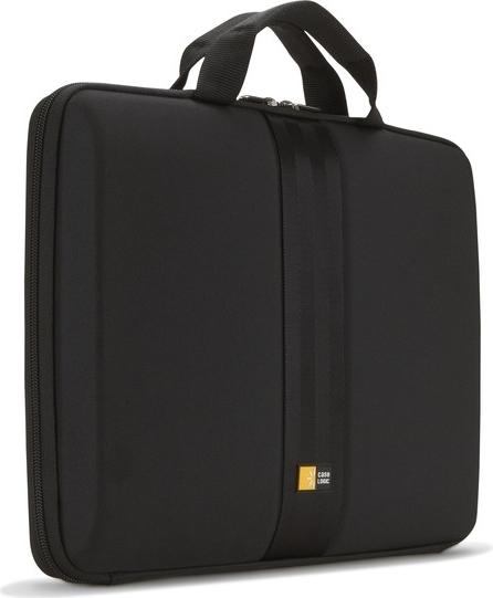 "HUSA CASE LOGIC notebook 13.3"", spuma Eva, 1 compartiment, manere, black, ""QNS-113K""/3201246 0"