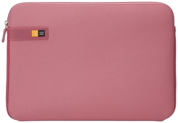 "HUSA CASE LOGIC notebook 13.3"", spuma Eva, 1 compartiment, roz, ""LAPS113 HEATHER ROSE/3203750"" 0"
