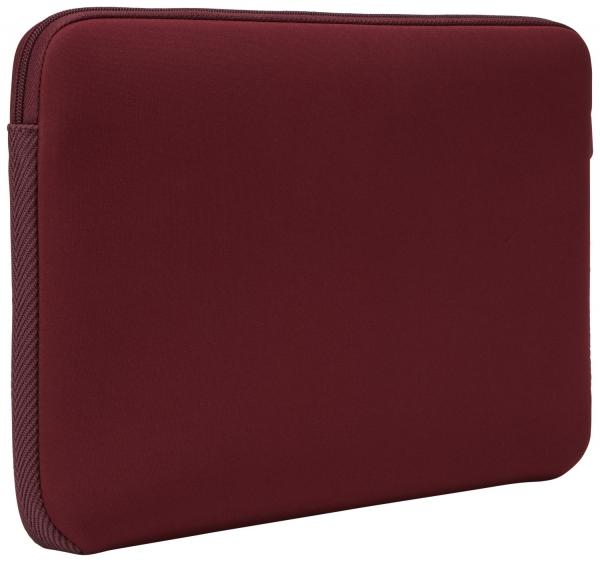 "HUSA CASE LOGIC notebook 13.3"", spuma Eva, 1 compartiment,visiniu , ""LAPS113 PORT ROYALE/3203752"" 2"
