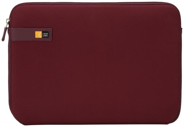 "HUSA CASE LOGIC notebook 13.3"", spuma Eva, 1 compartiment,visiniu , ""LAPS113 PORT ROYALE/3203752"" 0"