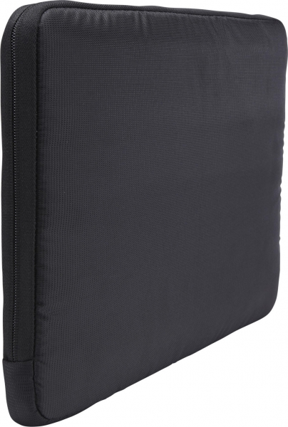 "HUSA CASE LOGIC notebook 13"", nylon, 1 compartiment, buzunar frontal pt. tableta, black, ""TS113K""/3201743 1"