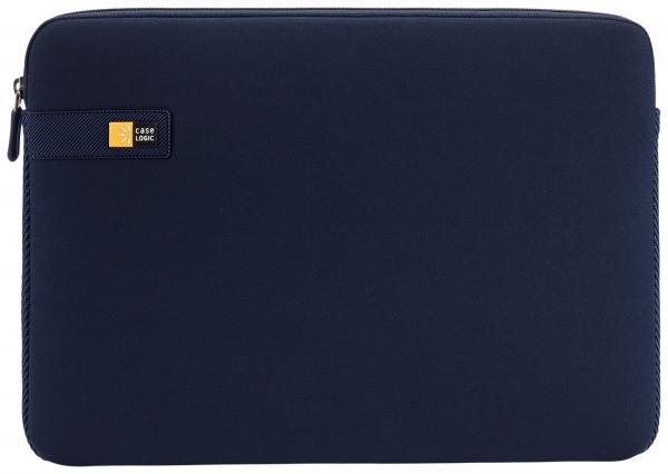 "HUSA CASE LOGIC notebook 13\'\', spuma Eva, 1 compartiment ""LAPS113 DARK BLUE/3203755"" 0"