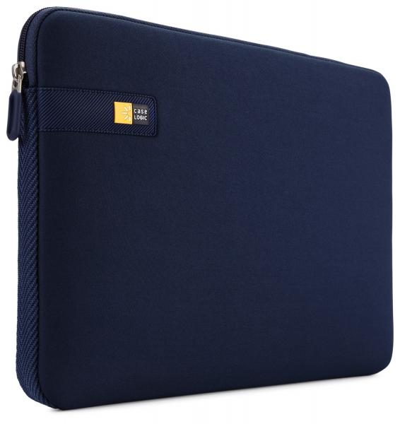 "HUSA CASE LOGIC notebook 13\'\', spuma Eva, 1 compartiment ""LAPS113 DARK BLUE/3203755"" 1"