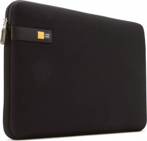 "HUSA CASE LOGIC notebook 14"", spuma Eva, 1 compartiment, black, ""LAPS114K""/3201354 0"