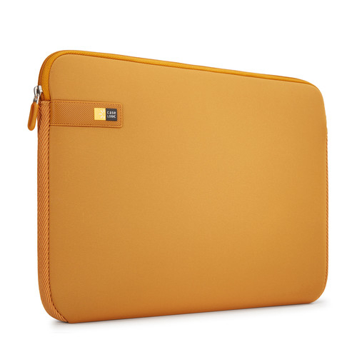 "HUSA CASE LOGIC notebook 14"", spuma Eva, 1 compartiment, galben, ""LAPS-116 BUCKTHORN""/3204427 0"