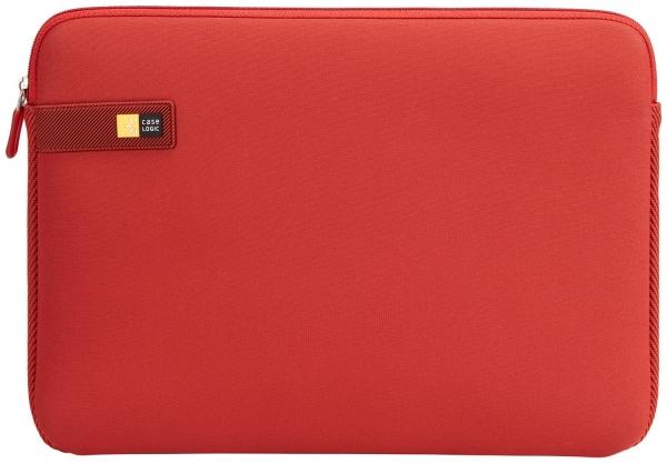 "HUSA CASE LOGIC notebook 14"", spuma Eva, 1 compartiment, rosu, ""LAPS114 BRICK/3203525"" 0"