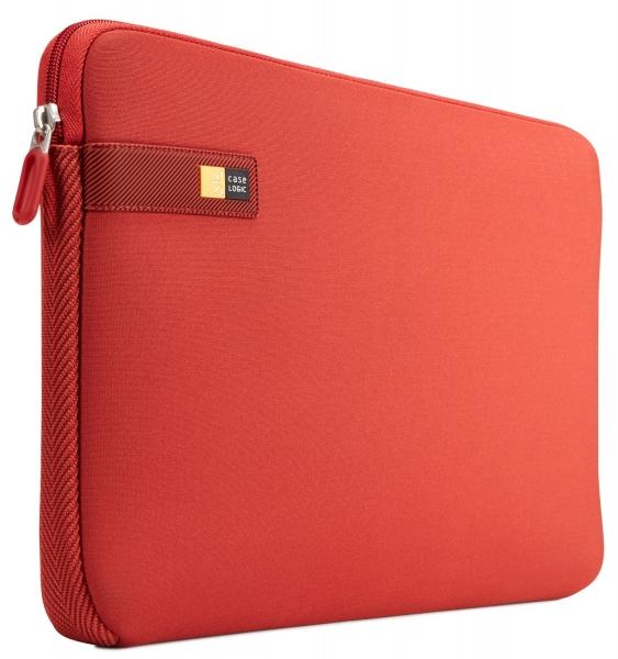 "HUSA CASE LOGIC notebook 14"", spuma Eva, 1 compartiment, rosu, ""LAPS114 BRICK/3203525"" 1"